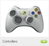 Controllers xbox 360
